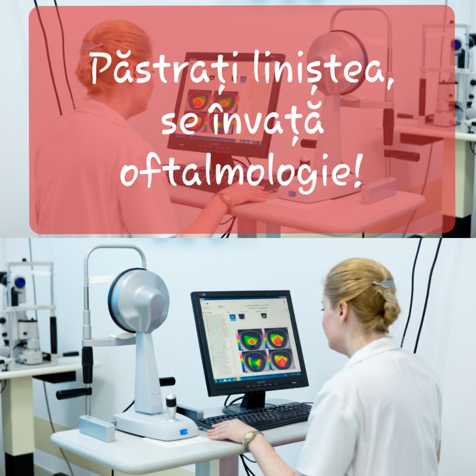 Dear pacient, be patient!