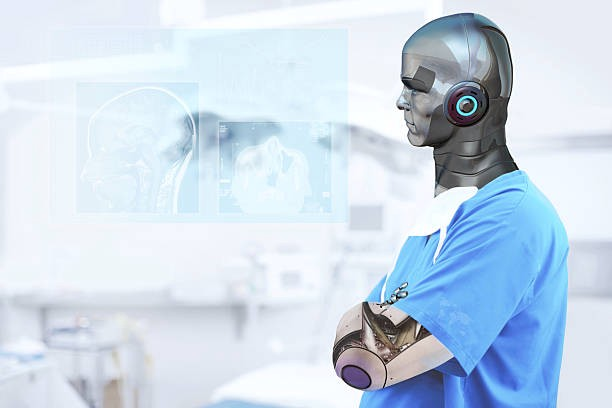 Medic sau inteligenta artificiala?