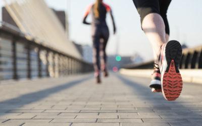 Cum mi-a transformat pandemia viata sportiva?