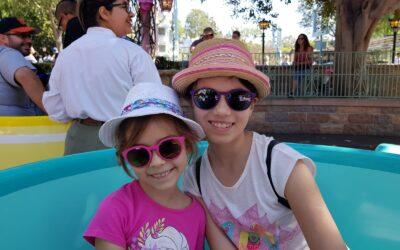 Ochelarii de soare la copii…mit sau adevăr?